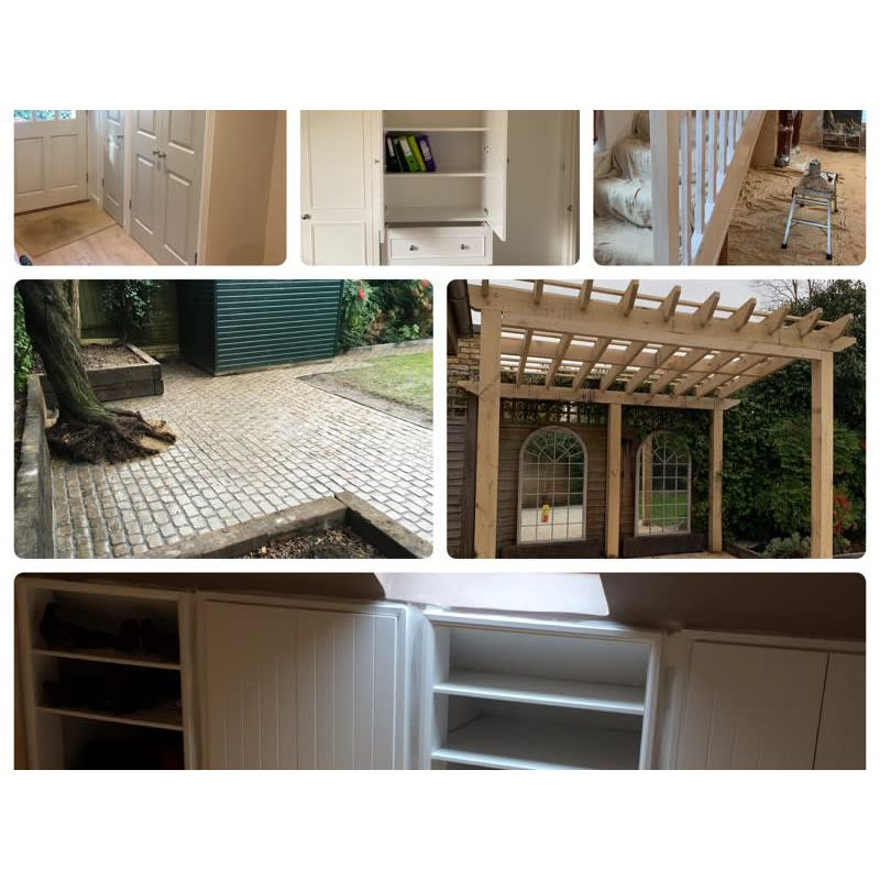 Bedingfield Carpentry & Decorating - Worthing, West Sussex BN14 8EZ - 07861 685841 | ShowMeLocal.com