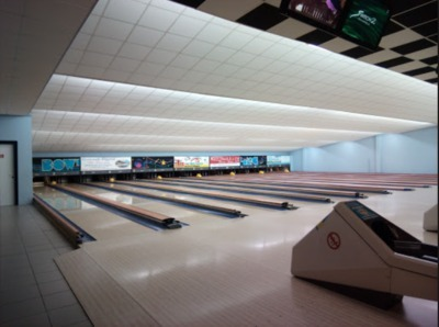 Bowling Center Two