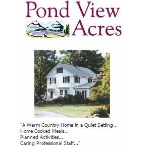 Pond View Acres