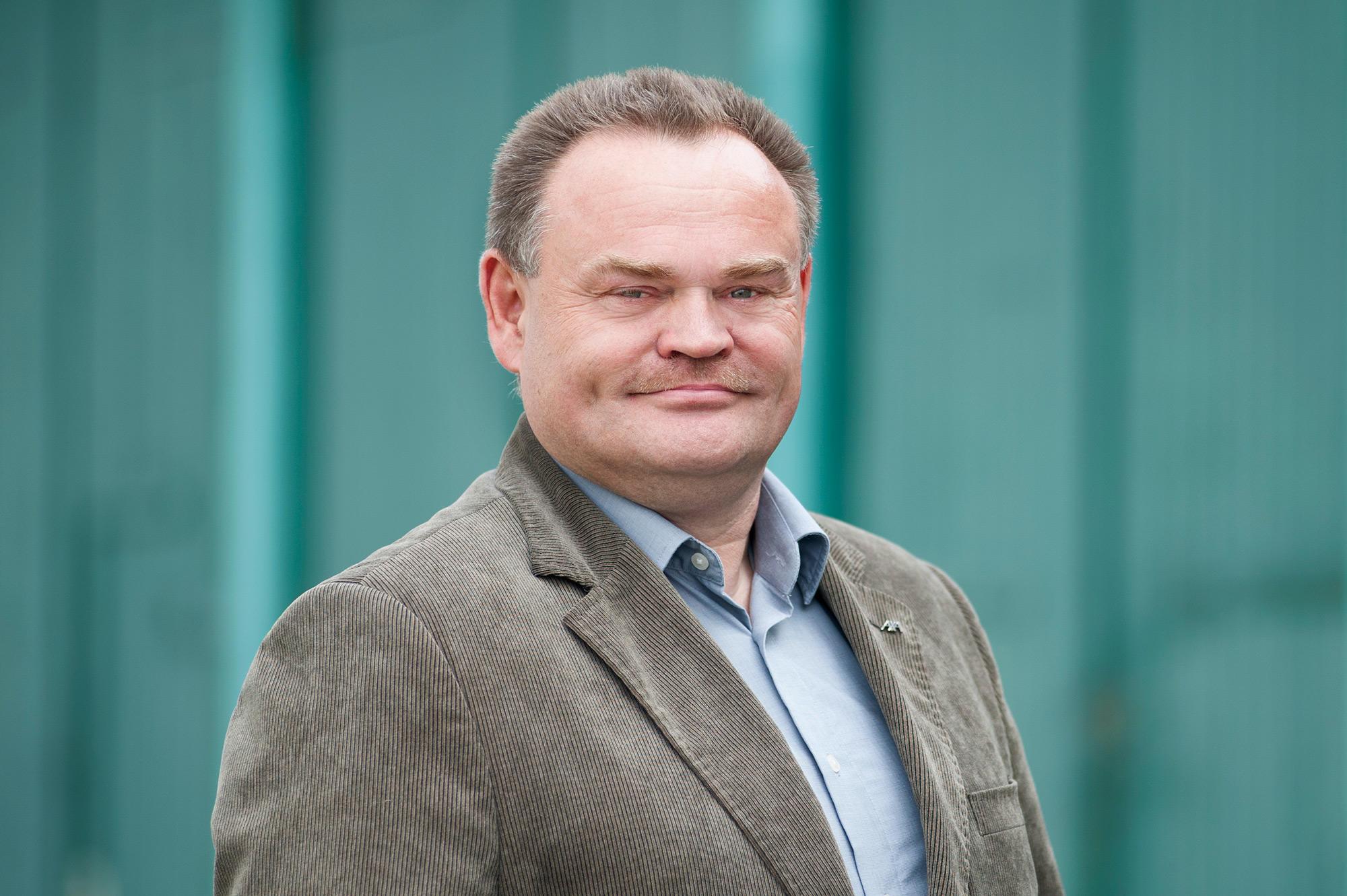 Olaf Goldstein Agenturinhaber