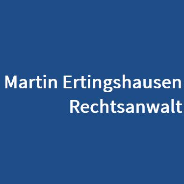 Bild zu Martin Ertingshausen Rechtsanwalt in Heusenstamm