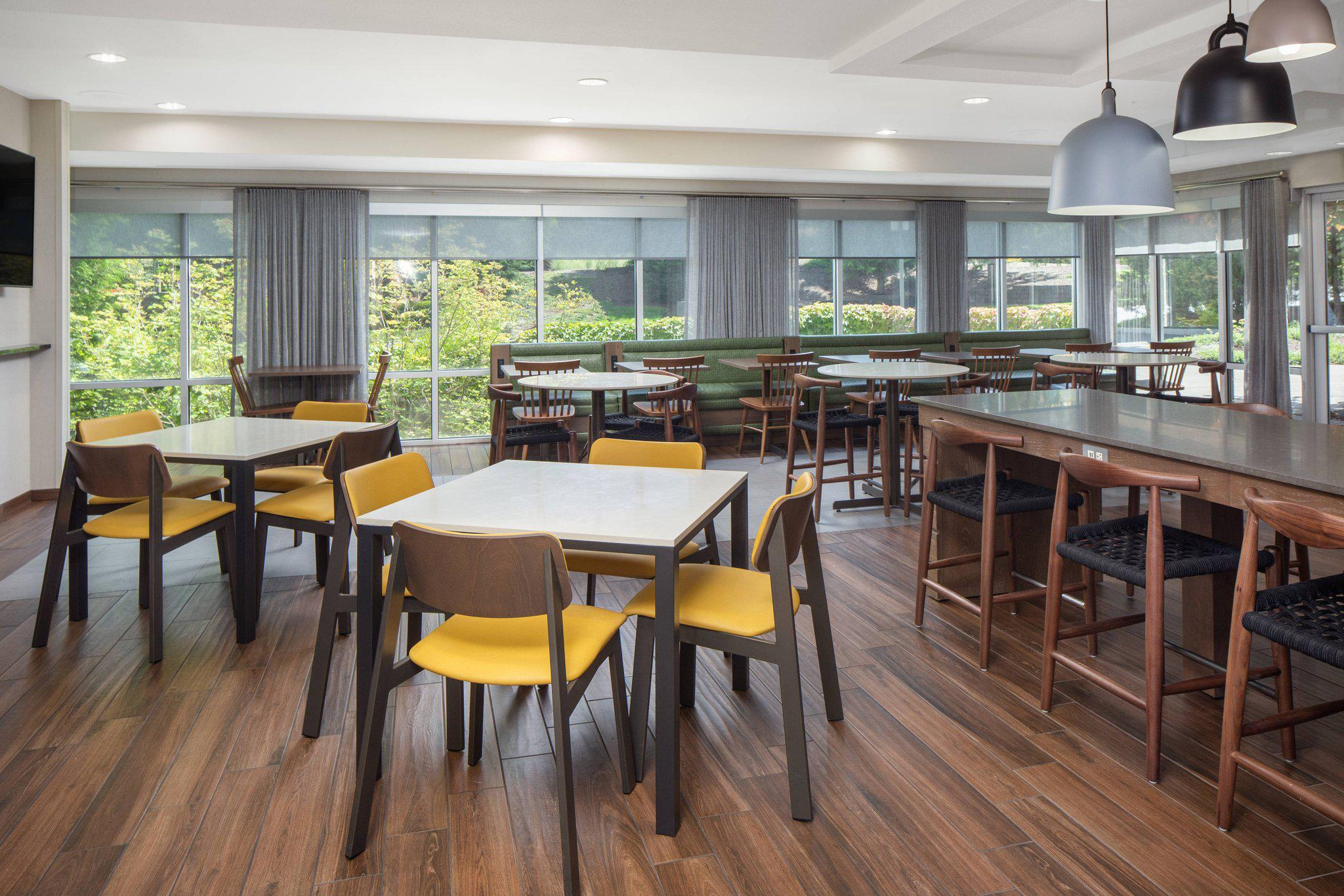 Fairfield Inn & Suites by Marriott Portland West/Beaverton