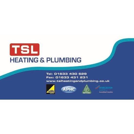 TSL Heating & Plumbing