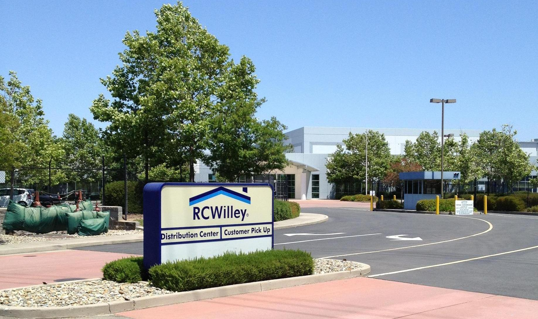 Rc Willey Roseville Distribution Center in Roseville, CA 95678 - ChamberofCommerce.com
