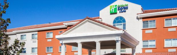 Images Holiday Inn Express & Suites Oroville Lake