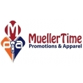 MuellerTime Promotions & Apparel