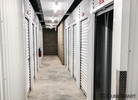 CubeSmart Self Storage Layton (385)245-2189