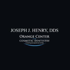 Joseph J. Henry, DDS - Orange Center for Cosmetic Dentistry
