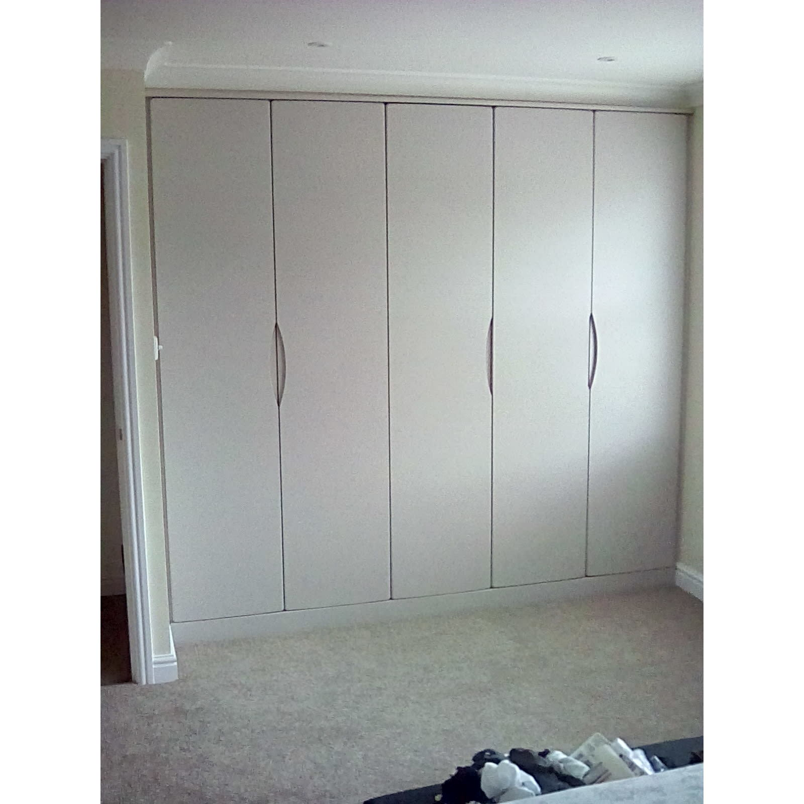 Rob Thomas Fitted Bedrooms - Rugby, Warwickshire CV21 3UD - 07790 881649 | ShowMeLocal.com