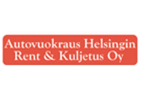 Helsingin Rent & Kuljetus Oy