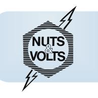 Nuts & Volts Auto Repair