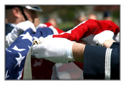 Honoring Veterans Stith Funeral Homes Florence (859)525-1100