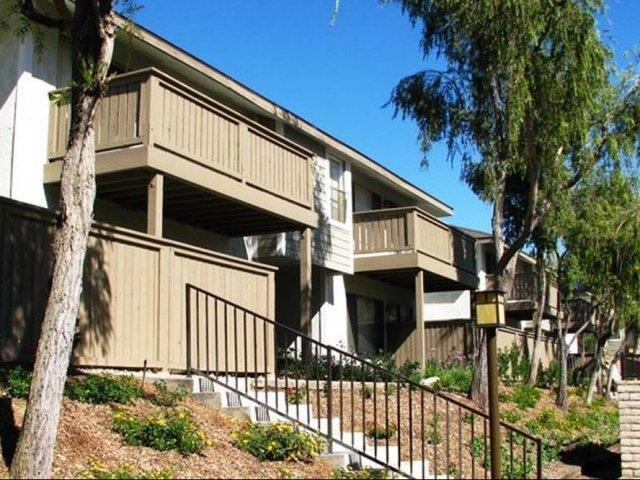 Stoneridge Apartments Upland Ca