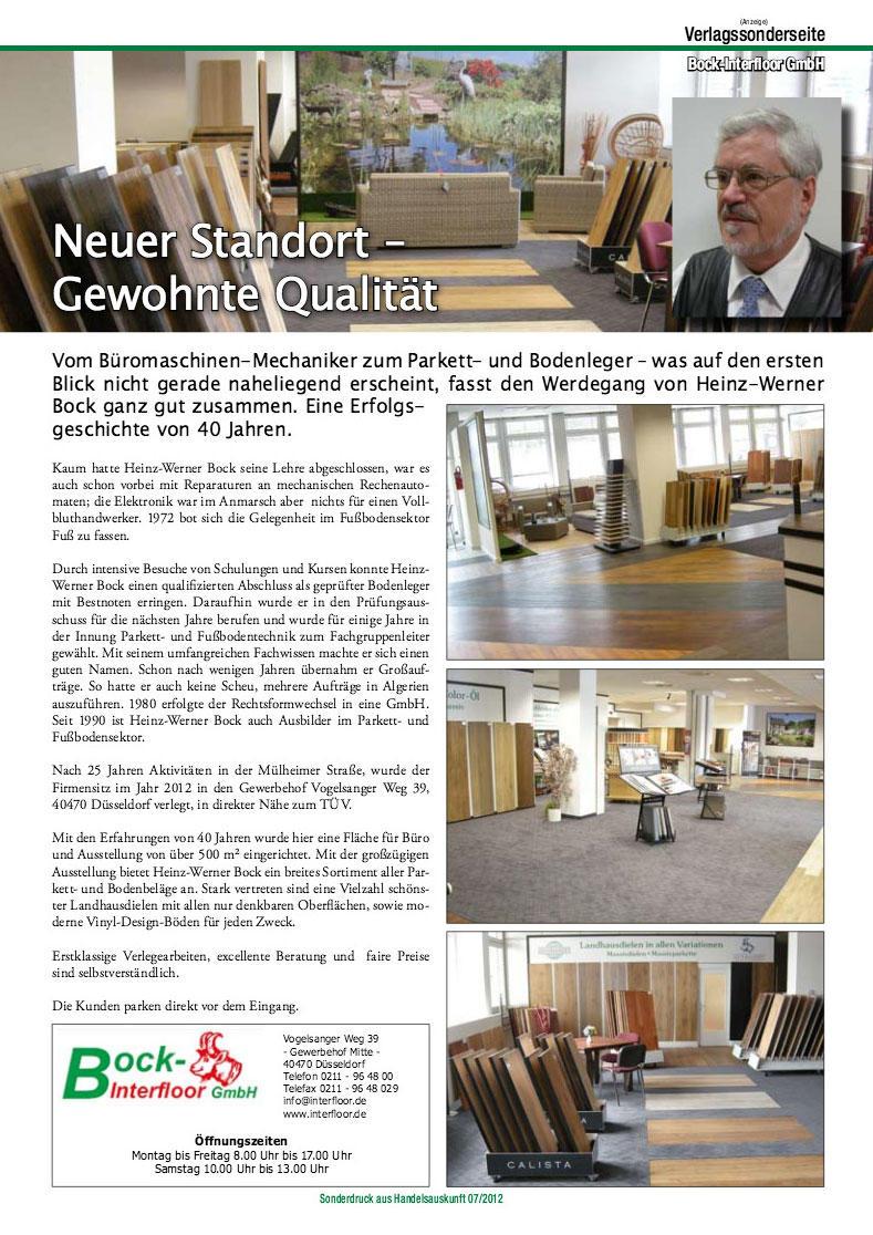 bock interfloor gmbh industriebedarfsartikel und material d sseldorf deutschland tel. Black Bedroom Furniture Sets. Home Design Ideas