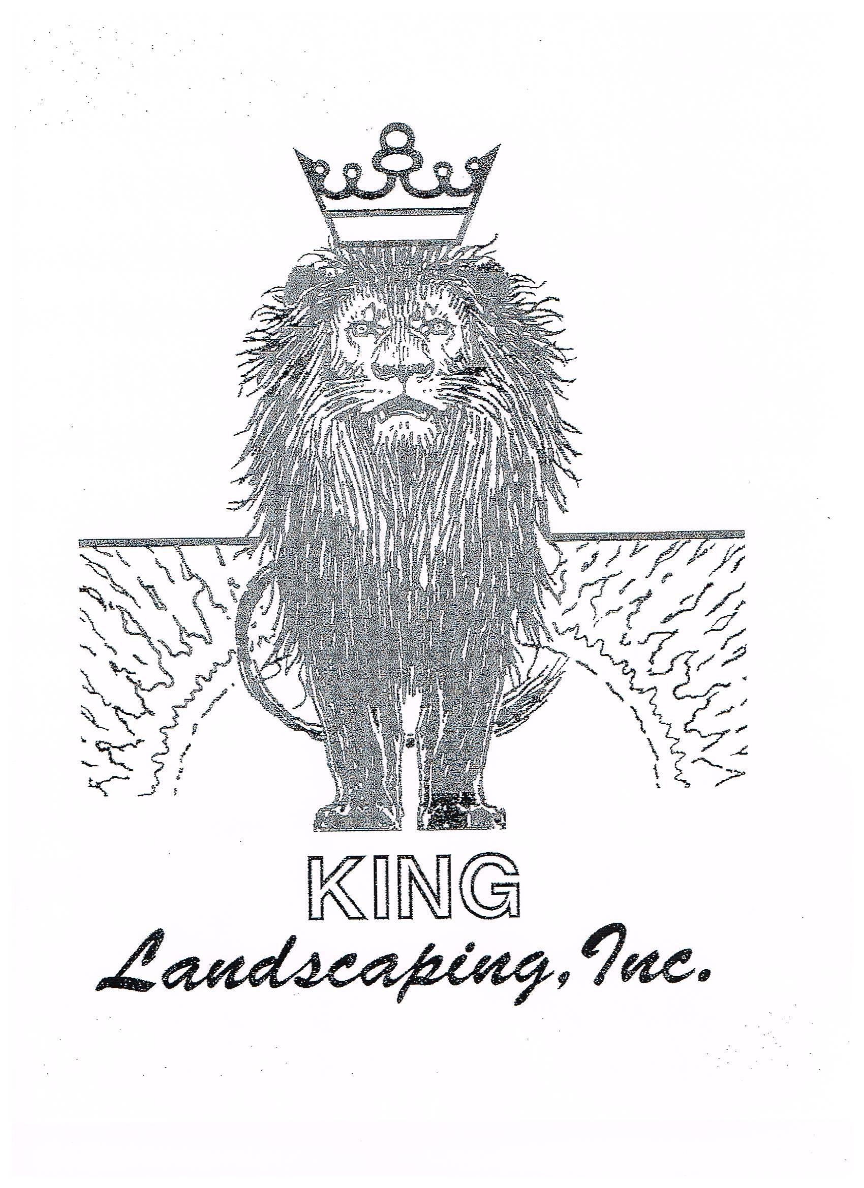 King Landscaping Inc.