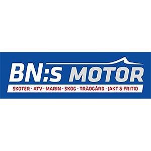 BN:s Motor AB