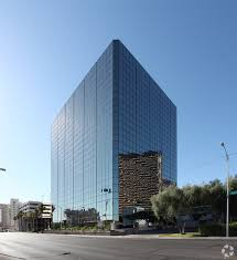 Western Capital International Headquarters Las Vegas Nevada