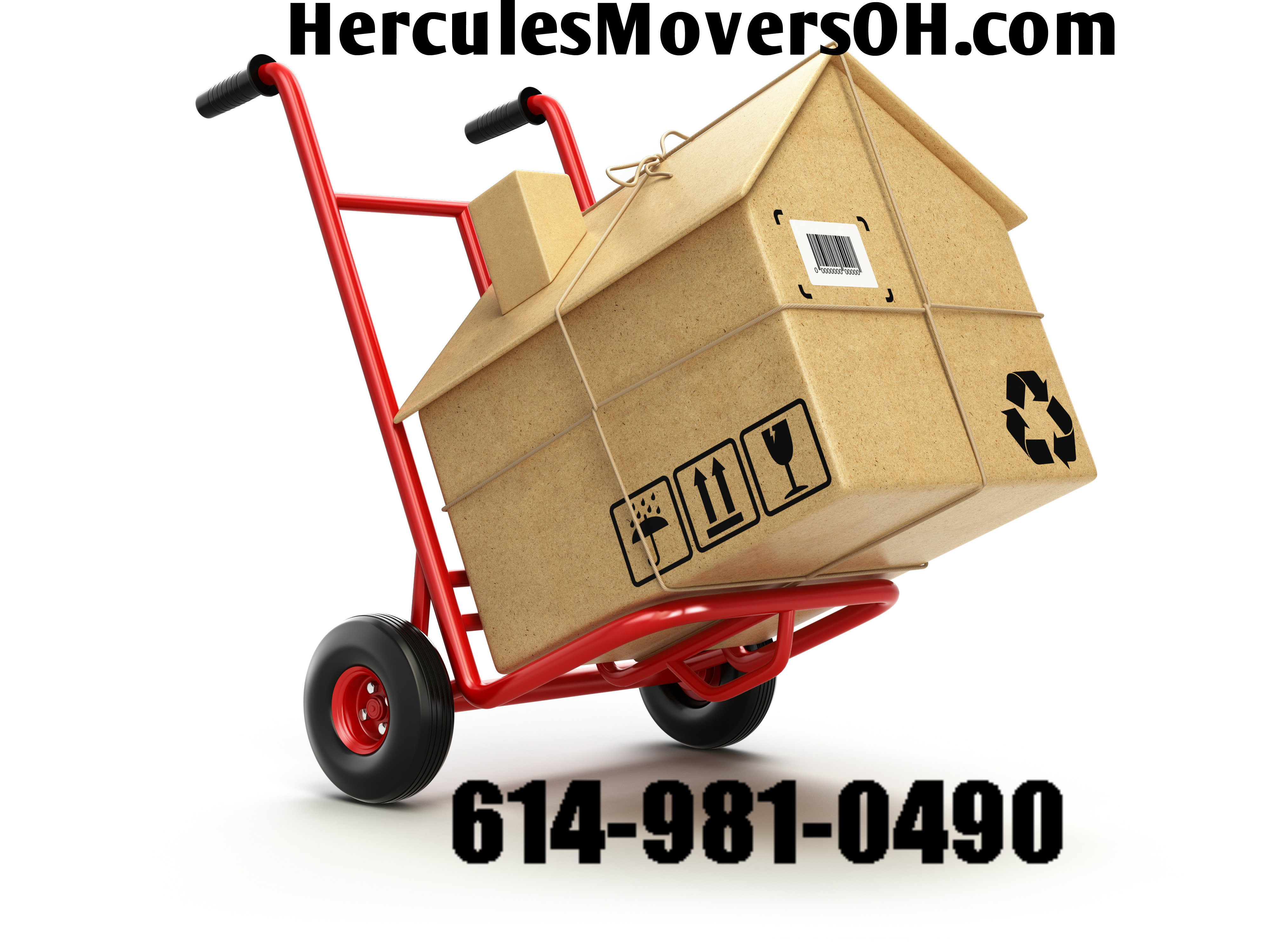 hercules movers llc in gahanna oh 43230. Black Bedroom Furniture Sets. Home Design Ideas
