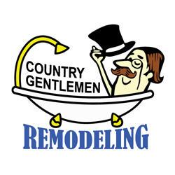 Country Gentlemen Kitchen And Bathroom Remodeling