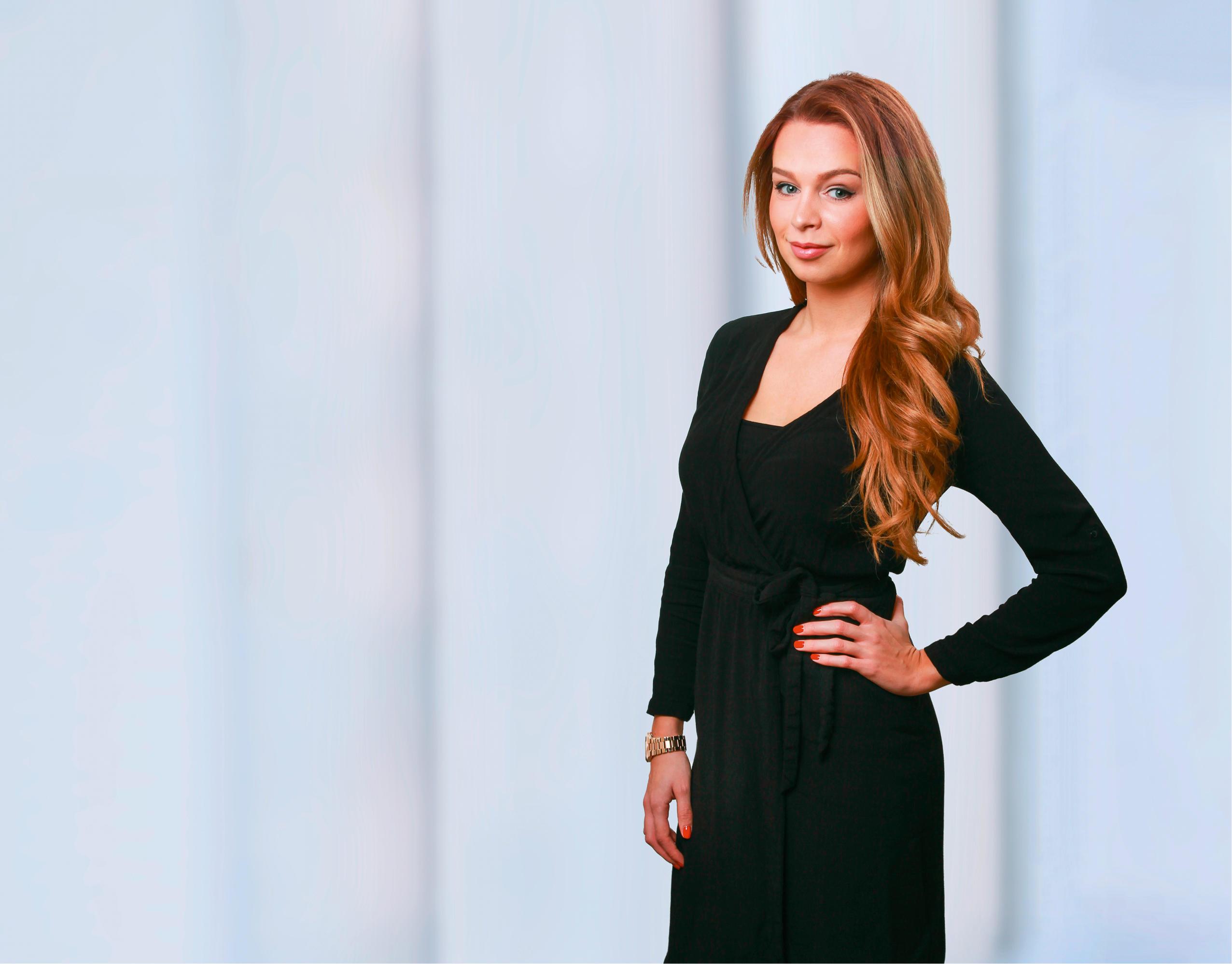 Barmenia Versicherung - Charlene Spallek