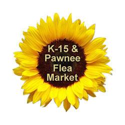 K 15 & Pawnee Flea Market