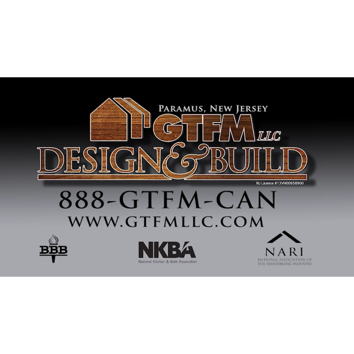 Gtfm Design And Build