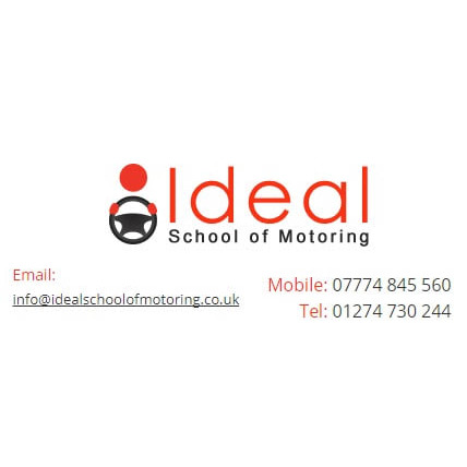 Ideal School of Motoring - Bradford, West Yorkshire BD2 4BJ - 01274 730244 | ShowMeLocal.com