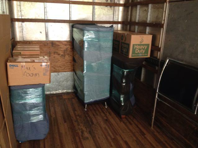 Experienced Movers Llc In Tallahassee Fl 32301