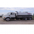 L & L Septic & Grease Trap Cleaning