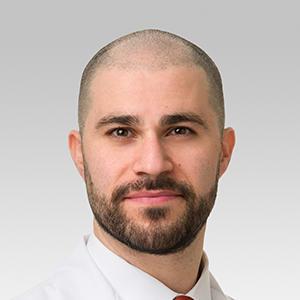 Avram Fraint, MD