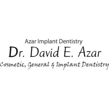 David E. Azar, DDS
