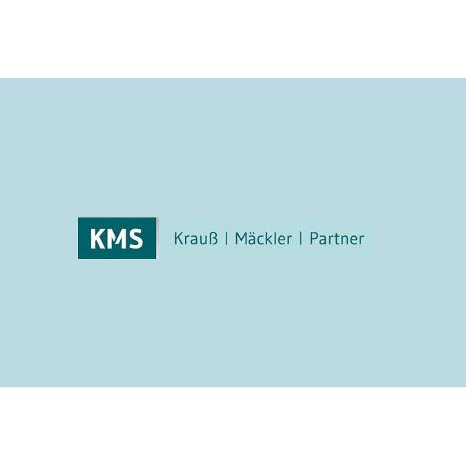 KMS Krauß Mäckler Partnerschaft mbB