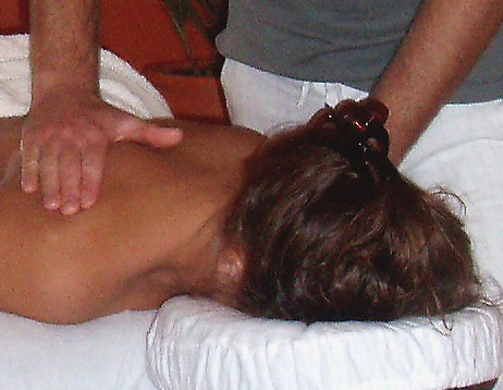 Massagepraktijk Surrender