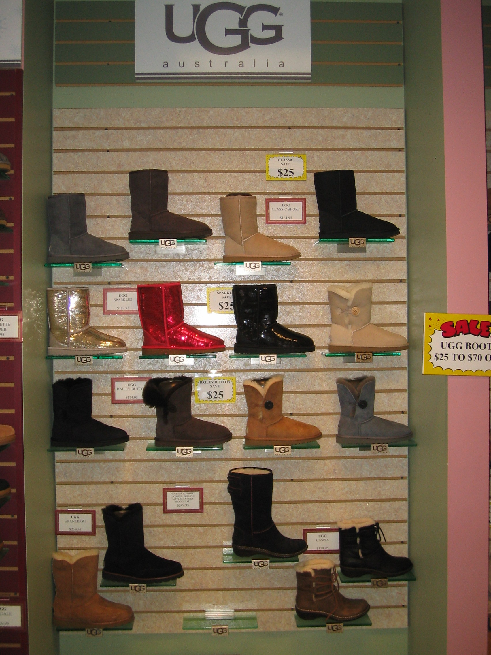 LoDano's Footwear