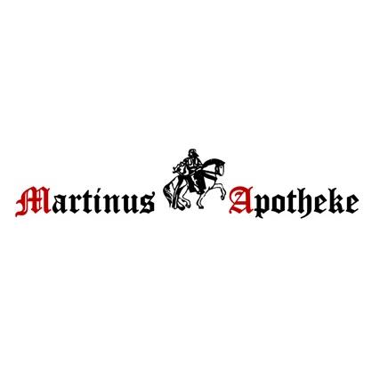 Bild zu Martinus-Apotheke in Erftstadt