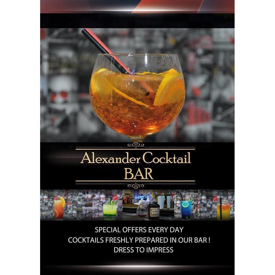 Alexander Bar Ltd - Barnsley, South Yorkshire S70 2SH - 07825 983316 | ShowMeLocal.com