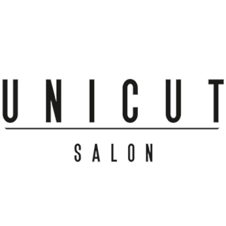 Unicut Salon Geir Markus in Innsbruck - Logo