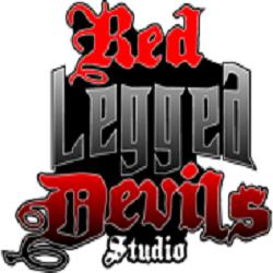 Red Legged Devils Studio