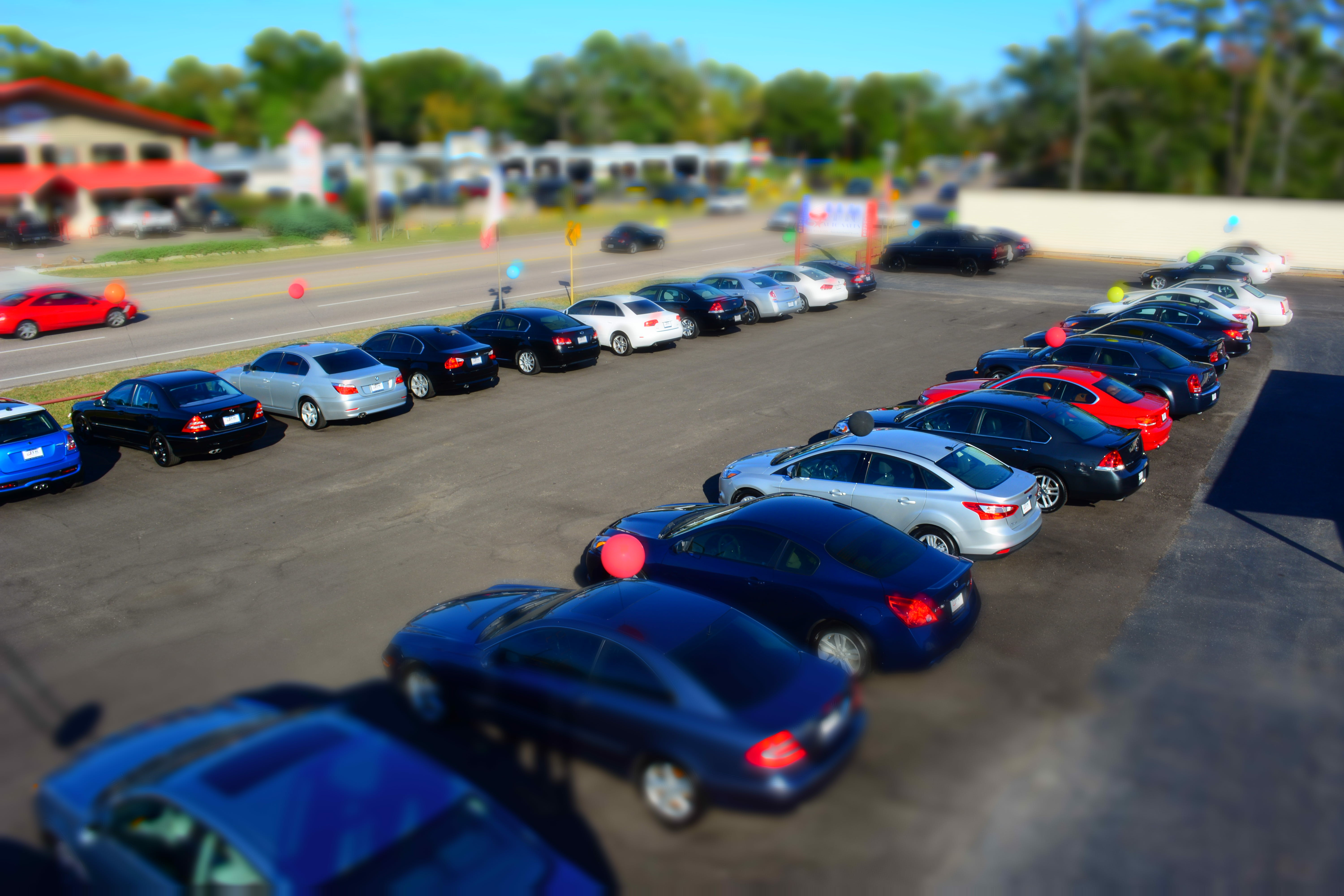 Cypress Auto Sales: Nearby Businesses