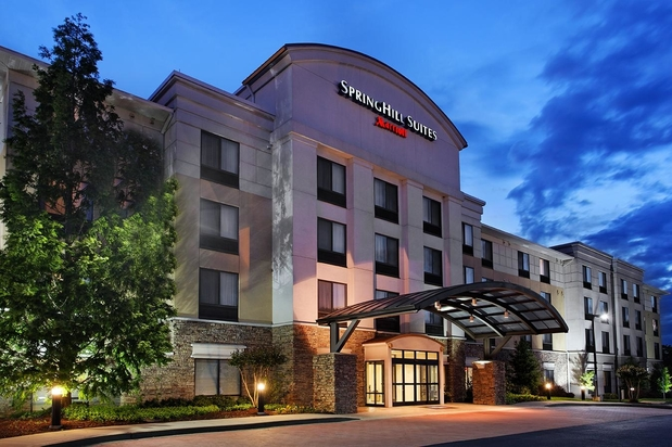 SpringHill Suites Knoxville at Turkey Creek