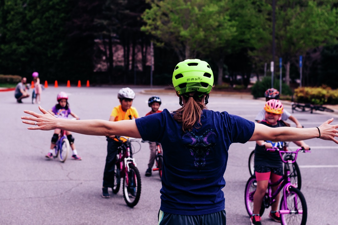 How to Ride a Bike for Kids Ages 8-11