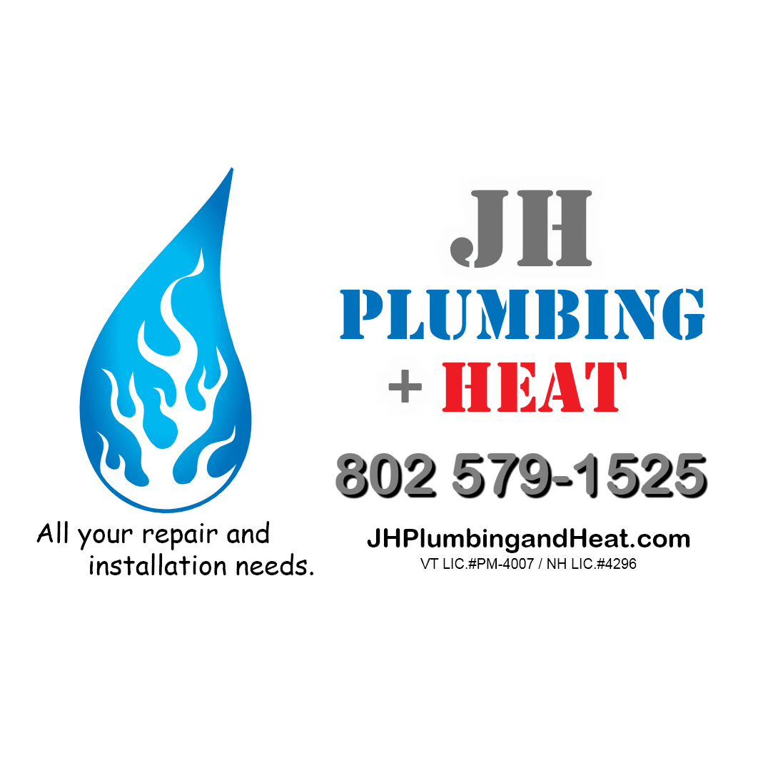 JH Plumbing + Heat - Vernon, VT 05354 - (802)579-1525 | ShowMeLocal.com