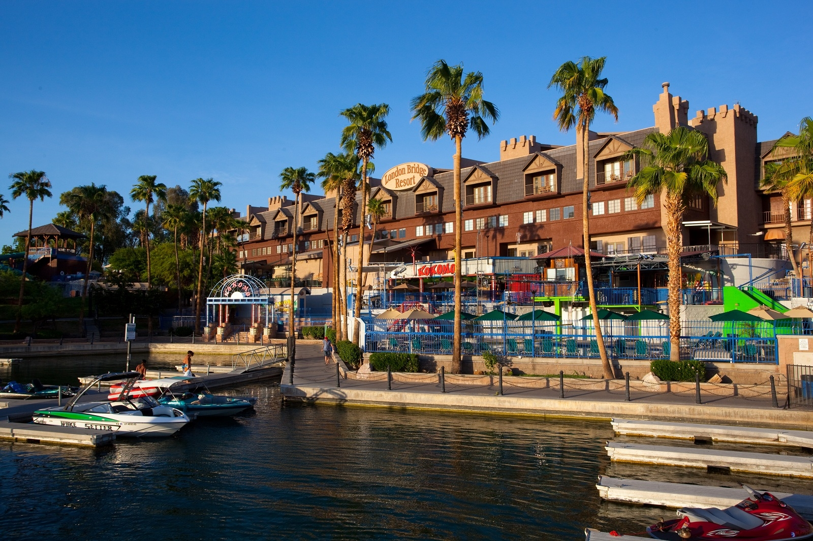 Lake Havasu Hotels And Motels