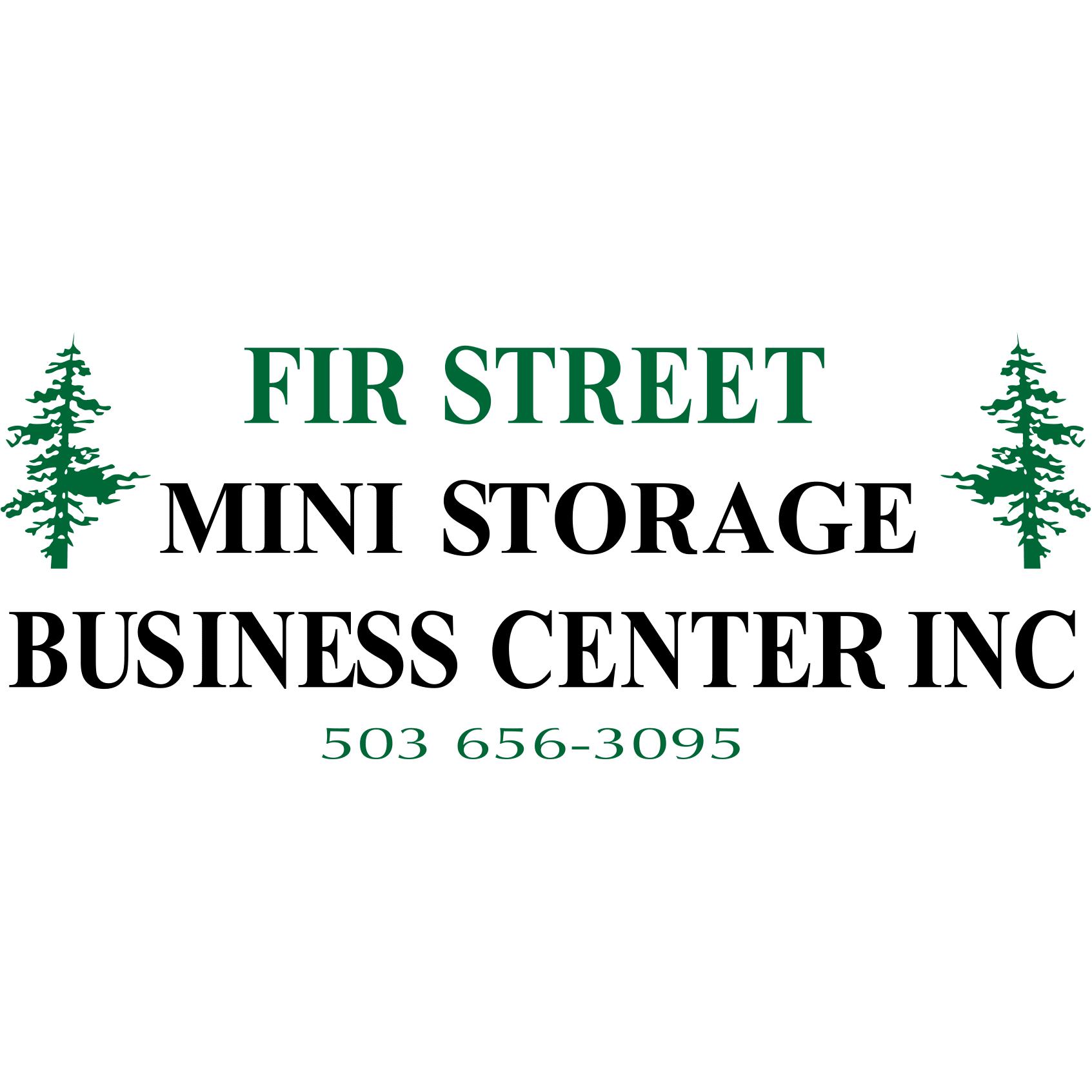 Fir Street Mini Storage