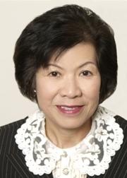 Violet Chan - TD Financial Planner