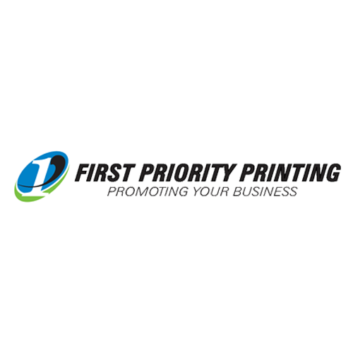 First Priority Printing