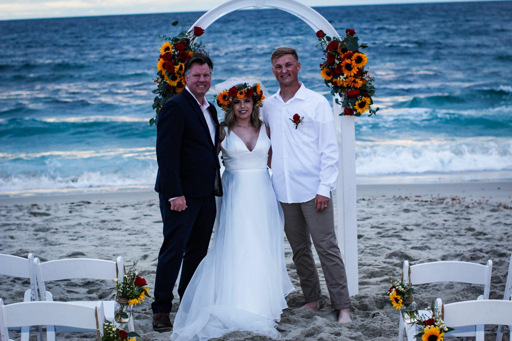 Wedding Services in San Diego, CA