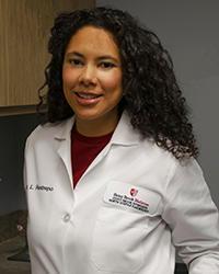 Lina M Restrepo, MD