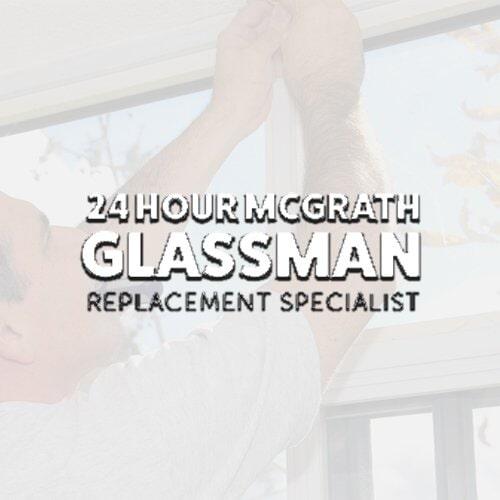 24 Hour Mcgrath Glassman Replacement Specialist