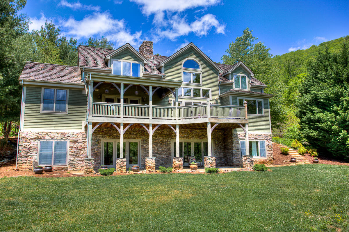 Luxury Vacation Homes In Asheville Nc Taraba Home Review